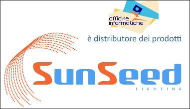 Vendita prodotti led SunSeed